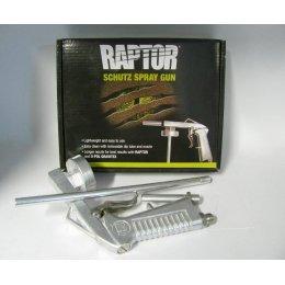 Пистолет U-POL под Raptor и гравитекс