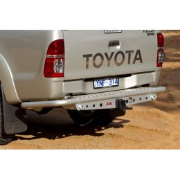 Задний силовой бампер ARB Toyota Hilux 2011-...