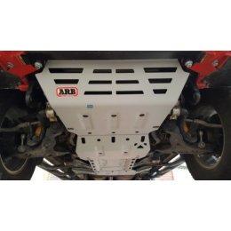 Защита двигателя и раздатки ARB Mitsubishi L200 2015-...