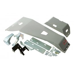 Защита двигателя и раздатки ARB Jeep Wrangler JK 2012-...