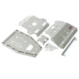 Защита двигателя и раздатки ARB Toyota Land Cruiser Prado 150 2.8TD
