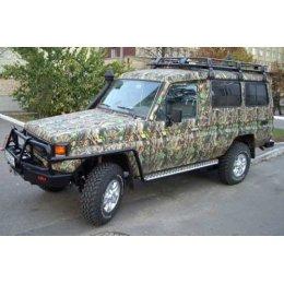 Экспедиционный багажник ARB 2200x1250 Toyota Land Cruiser 78