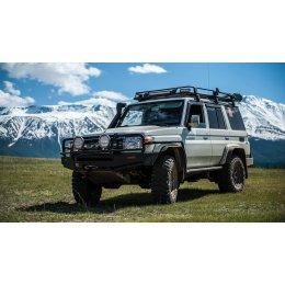 Экспедиционный багажник ARB 2200x1250 Toyota Land Cruiser 76