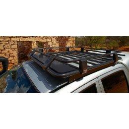 Экспедиционный багажник ARB 1250x1120 Toyota Hilux 2015-...