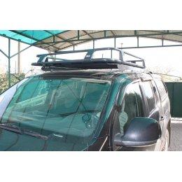 Экспедиционный багажник 1330х1250 VW Amarok