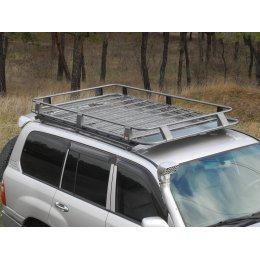 Экспедиционный багажник 2200х1250 Toyota Land Cruiser 100/105