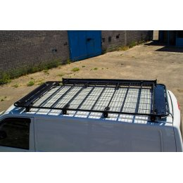Багажник-площадка 2700х1350 VW Transporter