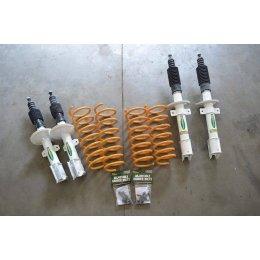 Комплект подвески IronMan Renault Duster