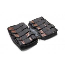 Комплект 10 стяжек в сумке ToolRoll