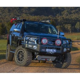 Силовой бампер ARB Summit Ford Ranger 2015-...