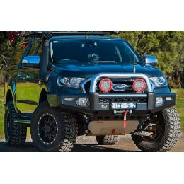 Силовой бампер ARB Summit Sahara Ford Ranger 2015-...