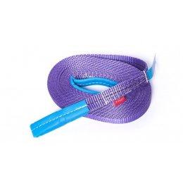 Удлинитель троса лебедки T-Plus 4000кг (10 метров)