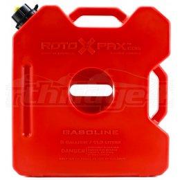 Канистра пластиковая Rotopax 11,36 литров (Бензин)