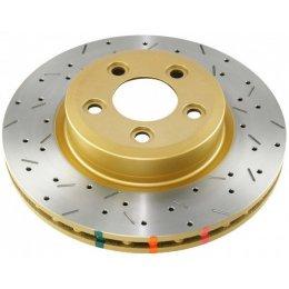 Задний тормозной диск DBA XS Infiniti QX 2010-...