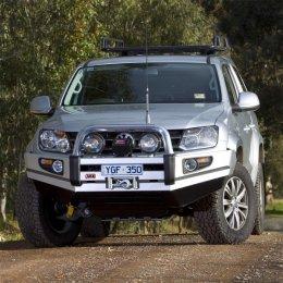 Силовой бампер ARB Sahara VW Amarok 2010-...