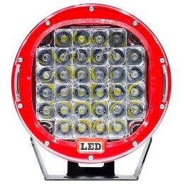 Светодиодная фара 96Вт (Направленный свет)