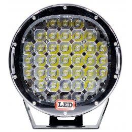 Светодиодная фара 185Вт (Направленный свет)