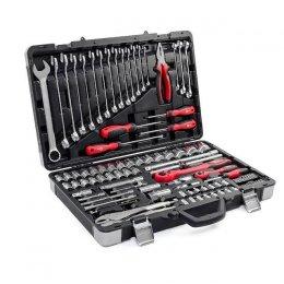 Профессиональный набор инструмента INTERTOOL ET-7101 (101 ед)