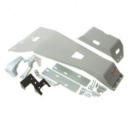 Защита двигателя и раздатки ARB Jeep Wrangler 2007-...