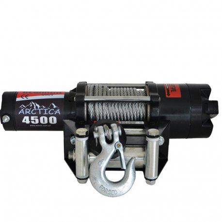 Лебедка электрическая Titanium Arctica 4500