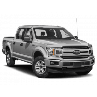 Ford F-150 2015-...
