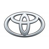 Силовые бампера для Toyota
