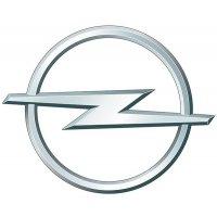 Силовые бампера для Opel