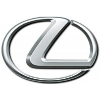 Силовые бампера для Lexus