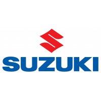 Силовые бампера для Suzuki