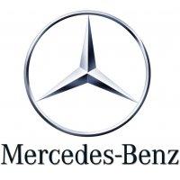 Колесные проставки для Mercedes