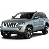 Тормозные диски DBA для Jeep Grand Cherokee WK2