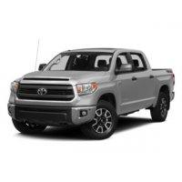 Тормозные диски DBA для Toyota Tundra